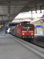 berlin-sudkreuz/187050/baureihe-120-mit-ic-vonnach-koeln Baureihe 120 mit IC von/nach Köln am 23.03. in Bln-Südkreuz